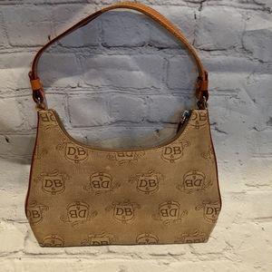 Vintage Dooney & Bourke mini bag